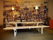 Kitaplık Modelleri Ikea